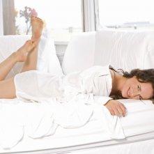 Elizabeth Reaser in un'immagine promozionale di The Ex List