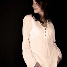 Una immagine dell\'attrice Isabella Tabarini