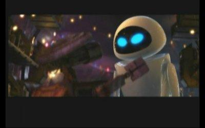 Wall-E - Featurette Esclusiva