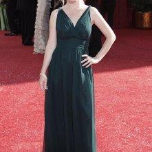 Angela Kinsey alla 60° edizione degli Emmy Awards (2008)