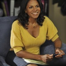 Audra McDonald nell'episodio 'Equal & Opposite' della serie tv Private Practice