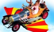 Un remake per Chitty Chitty Bang Bang?