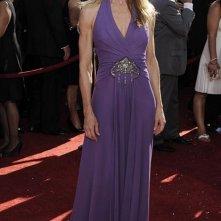 Holly Hunter alla 60° edizione degli Emmy Awards (2008)