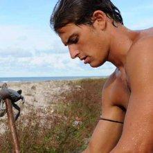 Isola dei Famosi 2008: lo 'sconosciuto' Alessandro Feliù