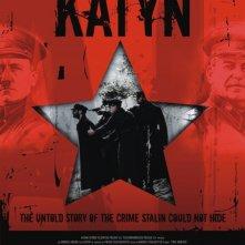 La locandina di Katyn