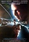 La locandina di Unbreakable - Il predestinato