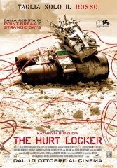 The Hurt Locker in streaming & download