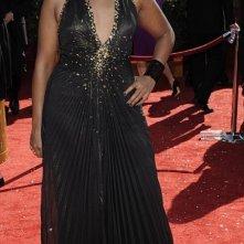 Mindy Kaling alla 60° edizione degli Emmy Awards (2008)