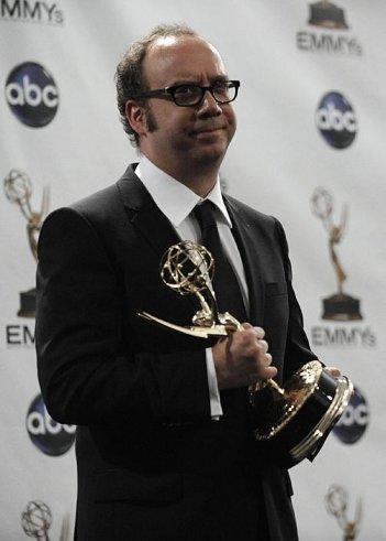 Paul Giamatti miglior attore protagonista per la miniserie John Adams agli Emmy Awards 2008
