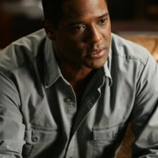 Blair Underwood in una scena di In Treatment