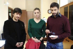 In arrivo Crimini Bianchi, la nuova fiction di Canale 5