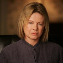 Dianne Wiest in una scena della serie In Treatment