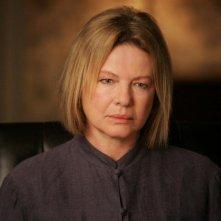 Dianne Wiest in una scena della serie In Treatment