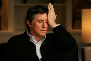 Gabriel Byrne è Paul nella serie TV In Treatment