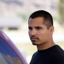 Michael Peña è TK nel film The Lucky Ones