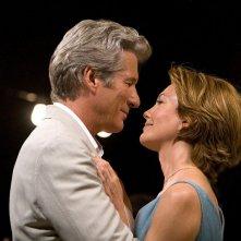 Richard Gere e Diane Lane sono i protagonisti del film drammatico Nights in Rodanthe, tratto da un romanzo di Nicholas Sparks
