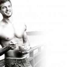 Un sexy wallpaper di Eric Dane