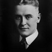 Una foto di F. Scott Fitzgerald