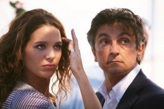Aylin Prandi e Vincenzo Salemme sono tra i protagonisti della commedia No Problem