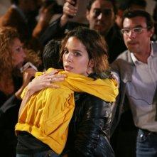 Aylin Prandi in un'immagine del film No Problem