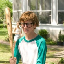 Cayden Boyd in una scena del film Un segreto tra di noi - Fireflies in the Garden