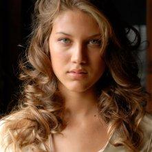 Chiara Paoli in una foto promozionale del film Un gioco da ragazze