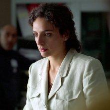 Gioia Spaziani in un'immagine del film I galantuomini