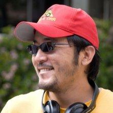 Il regista Dennis Lee
