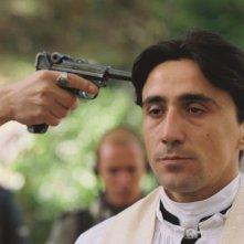 Massimo De Santis in una scena del film Miracolo a Sant'Anna