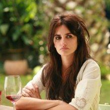 Penélope Cruz in un'immagine del film Vicky Cristina Barcelona