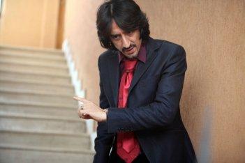 Sergio Rubini è tra i protagonisti del film No Problem