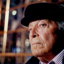 Raf Vallone nel suo penultimo ruolo sul grande schermo, quello de Il Vecchio nel film Toni, diretto da Philomene Esposito