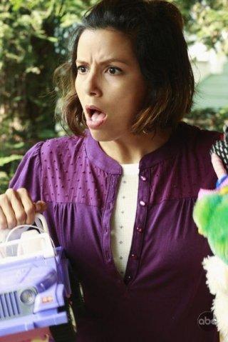 Eva Longoria nell'episodio 'Kids Ain't Like Everybody Else' della serie Desperate Housewives