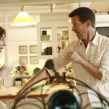 Gale Harold e James Denton in un momento dell'episodio 'Kids Ain't Like Everybody Else' della serie tv Desperate Housewives