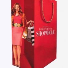 La locandina di Confessions of a Shopaholic