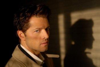 Micha Collins nell'episodio 'Are You There, God? It's Me... Dean Winchester' di Supernatural