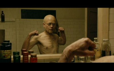 The Curious Case of Benjamin Button - Trailer 2