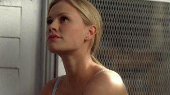 Anna Paquin in un'immagine dell'episodio Escape from Dragon House della serie True Blood