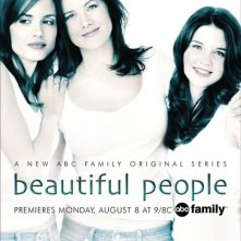 La locandina di Beautiful People
