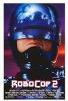 La locandina di RoboCop 2