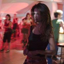 María Jurado in un'immagine del film Il passato è una terra straniera