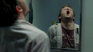 Ryan Kwanten in una scena dell'episodio Escape from Dragon House della serie True Blood