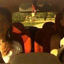 Alessandra Chieli e Elisa Sensi in un frame del film LIFE'S BUT