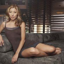 Dichen Lachman in una foto promozionale di Dollhouse