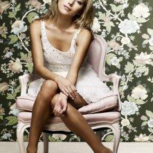 Dichen Lachman in una immagine promozionale della serie Dollhouse