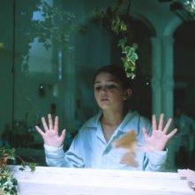 Una sequenza del film Fragile