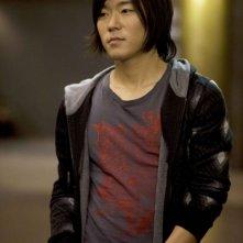 Aaron Yoo è Thom nel film Nick and Norah's Infinite Playlist