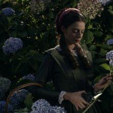 Ana Moreira è la protagonista del film A corte do Norte - Northern Land