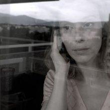Franziska Petri in un'immagine del film Schattenwelt