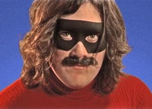 Il protagonista del cult Italian Spiderman